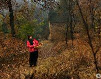 乡村小镇环境人像拍摄(8)