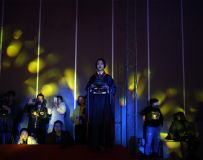 凤求凰——汉式婚礼秀
