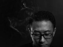 """清江水""""唯美情境人像""""作品集"""