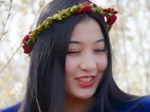 樱桃沟人像采风:美女【2】