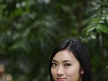 【绿野仙踪-春&夏の约摄影活动】阳光少女——丹丹