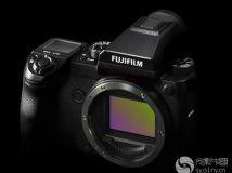 富士公布GFX 50S相机详细规格