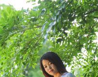 榆树林人像习拍(12)