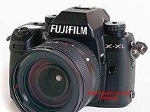 9月19日富士将携中画幅及3枚新镜头亮相