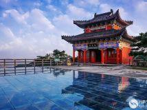 光影中国网2016年第5期高端月赛《建筑摄影》评选结果公布