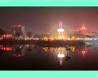 翠湖夜景4