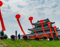方城牡丹花节