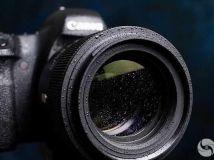 摄影师Dustin评腾龙SP 85mm f/1.8镜头