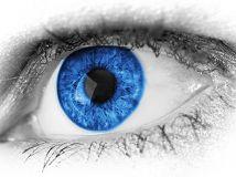 索尼隐形眼镜相机专利 眨眼拍照成现实