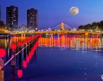 灿烂荟萃友谊桥