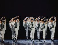 舞蹈----戏.梦