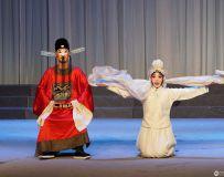 京剧-小上坟