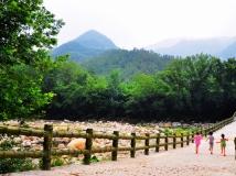 【走进南召摄影大赛组照】大自然的乐园