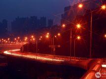 重庆长江之夜