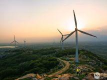 绿色新能源