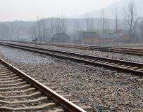 静静的铁路