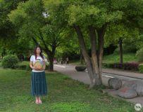 榆树林人像习拍(2)