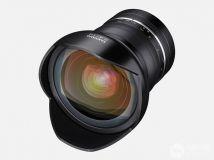 高素质超广新选择 三阳发布14mm f/2.4镜