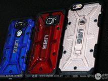 兼顾时尚与保护性 世界知名手机保护壳品牌UAG专访