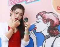 星光南阳部——南阳国际旅游文化小姐摸特大赛拍摄花絮6