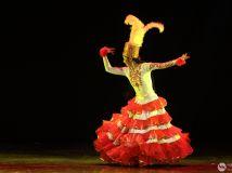 漂亮的舞姿3