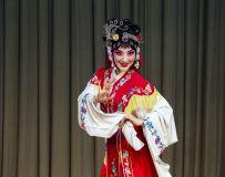 京剧--红娘2