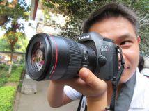 新思维佳能相机实拍(SX610相机拍摄直出)