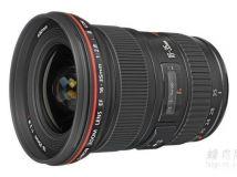 佳能EF 16-35mm f/2.8L第三代发布传闻