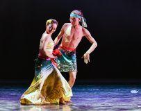 傣族舞--遇4