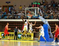 """""""2017NBL全国男子篮球联赛"""" 记录"""