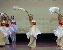 舞蹈--鳯之歌21