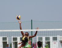2018年世界沙滩排球巡回赛钦州公开赛,泰国队——瓦努阿图队  (5)
