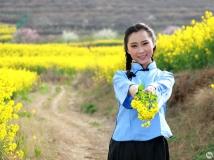 春意~~油菜花开05