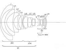 尼康公布19mm移轴镜头专利 或即将上市