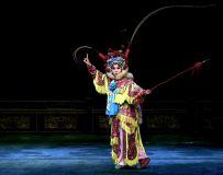 京剧--辛安鐸