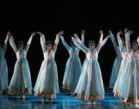 朝鲜族舞蹈