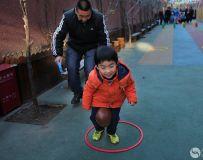北纬蓝天幼儿园中四班活动随拍 129