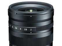 全新系列 图丽发布FíRIN 20mm F2镜头