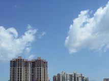 大个——蓝天白云眏家园——13598284619
