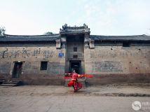 临沣寨——中原第一红石古寨