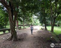 星光南阳部--------柬埔寨拍摄活动花絮3