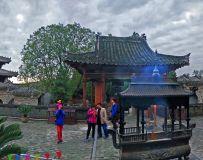 中原四大名寺----淅川香严寺