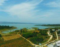 丹江湖边风景美