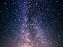 星夜七峰山(组照)