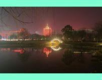 翠湖夜景8