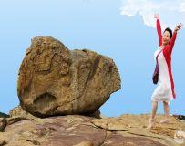 星光南阳部-----------越南《五指岩》拍摄活动花絮2