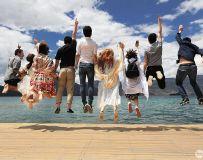 舞动青春 ----- 泸沽湖