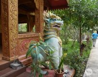 景洪千年傣族村寨10