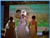 盛世开元广场婚礼季--纪实