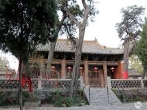 郏县文庙——大成宝殿